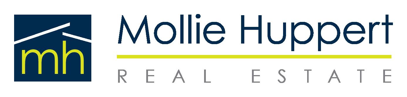 MollieHuppert_Logo_Horiz